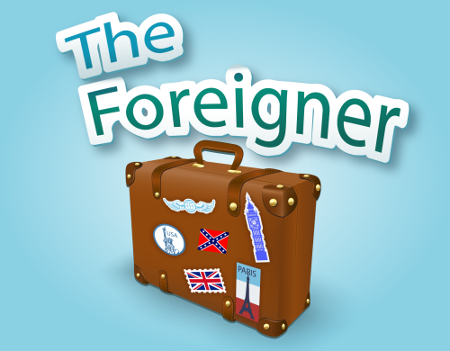 01_the foreigner-01