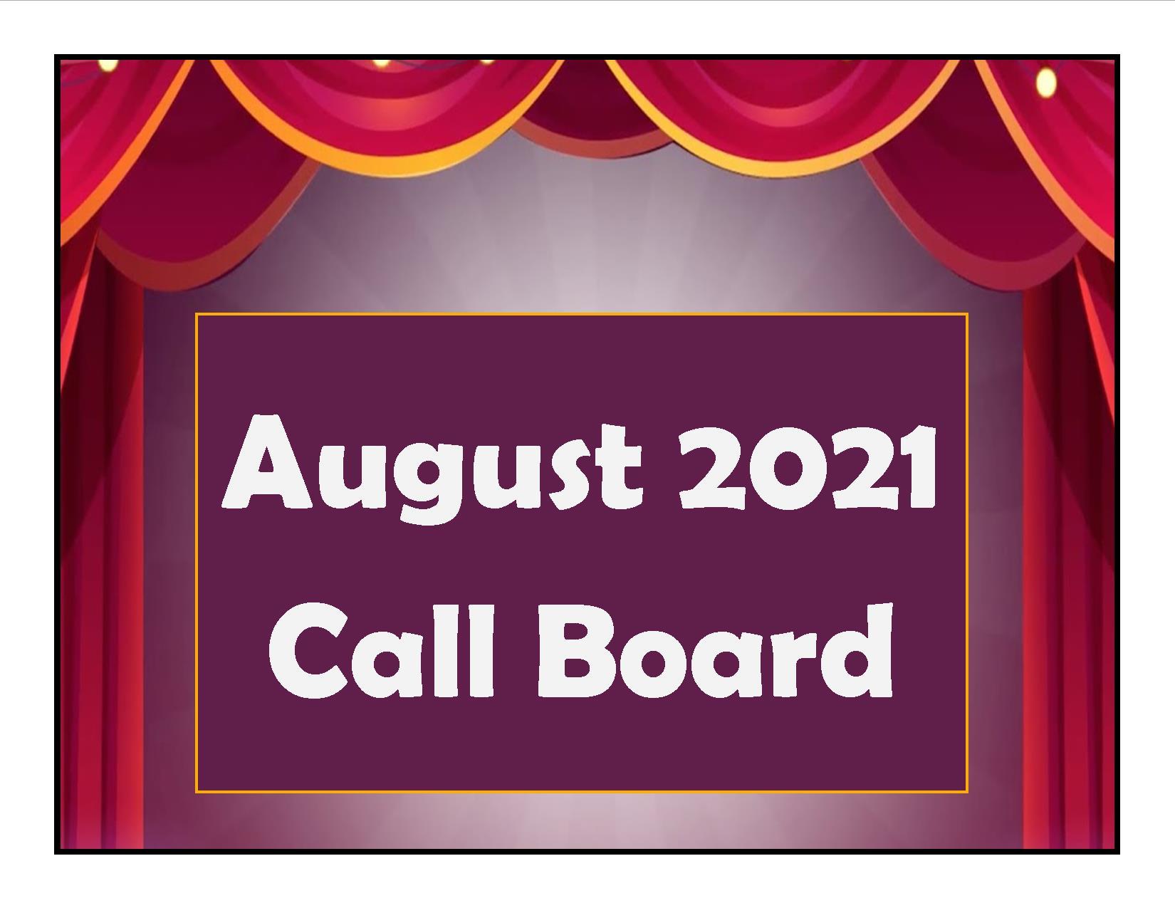 Call Board